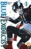 Acheter Blue Exorcist volume 1 sur Amazon