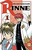 Acheter Rin-ne volume 1 sur Amazon