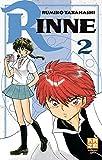 Acheter Rin-ne volume 2 sur Amazon