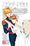 Acheter Private Prince volume 5 sur Amazon