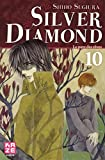 Acheter Silver Diamond volume 10 sur Amazon