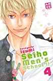 Acheter Seiho Men's School volume 4 sur Amazon
