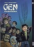 Keiji Nakazawa: Gen d'Hiroshima, Tome 10 (French Edition)