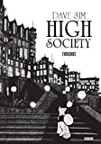 Sim, Dave: Cerebus: high society