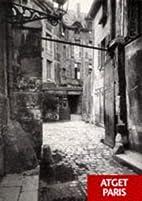 Atget - Paris (Postcard Booklets Series) by…