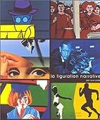 La Figuration Narrative by Jean-Louis Pradel