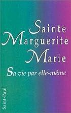 Sainte Marguerite-Marie by sainte…