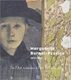 Marguerite Burnat-Provins, 1872-1952 : De…