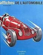 Affiches de l'automobile by Emmanuel…
