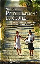Pour l'harmonie du couple by Alain Héril
