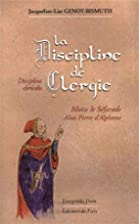 La Discipline de clergie by Petrus Alfonsi