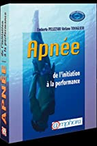 Apnée (French Edition) by Stefano…