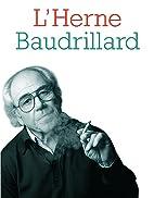 Jean Baudrillard by François L'Yvonnet