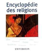 Encyclopédie des religions by Collectif