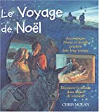 Molan, Chris: le voyage de noel