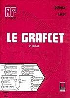 Le GRAFCET by Noël Bouteille