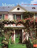 Monet une Visite a Giverny (French Edition)…