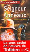 Et si on parlait du Seigneur des Anneaux by…