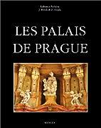Les Palais de Prague by Lubomir Porizka