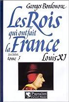 Les Rois qui ont fait la France : Hugues…