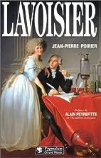 Antoine Laurent de Lavoisier, 1743-1794…