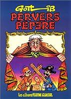 Pervers pépère by Gotlib