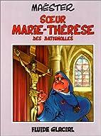 Soeur Marie-Thérèse des…