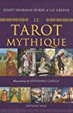 Juliet Sharman-Burke: le tarot mythique