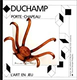 Marcel Duchamp: Art En Jeu Hb (French Edition)