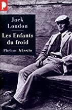 Les Enfants du froid by Jack London
