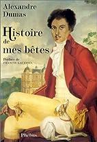 Adventures with my pets (Histoire de…