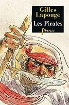 Les pirates by Gilles Lapouge