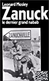Mosley, Leonard: Zanuck (French Edition)