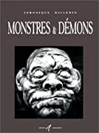 Monstres et démons by V. Willemin