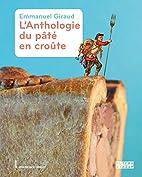 L'anthologie du pâté en…