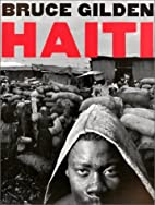 Haiti by Bruce Gilden