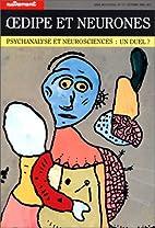 Oedipe et Neurones. Psychanalyse et…