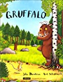 Axel Scheffler: Gruffalo (French Edition)