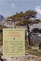 La Nature en Corse by Gilles Faggio