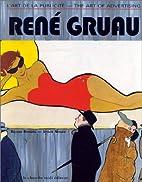 René Gruau: L'Art de la Publicité // The…