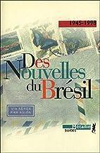 Des nouvelles du bresil by Collectif