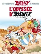 L'Odyssée d'Astérix