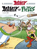 Asterix and the Picts by Jean-Yves Ferri
