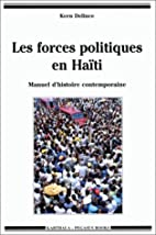 Les forces politiques en Haïti : manuel…