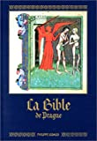 Erlande-Brandenburg, Alain: La Bible de Prague (French Edition)