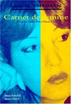 Carnet de Femme by Layla Al Othman