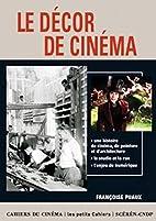 Le décor de cinéma by…