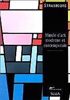 Strasbourg : le musee d'art moderne et…