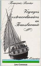 Voyages extraordinaires en Translacanie…