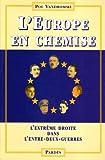Vandromme, Pol: l'europe en chemise (French Edition)